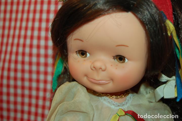 Otras Muñecas de Famosa: chatuca de famosa años 70 - Foto 12 - 218356335