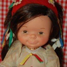 Otras Muñecas de Famosa: CHATUCA DE FAMOSA AÑOS 70. Lote 218356335