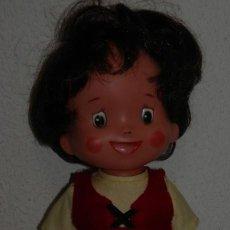 Otras Muñecas de Famosa: MUÑECA HEIDI DE LA FAMOSA - 1975. Lote 218426995