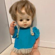 Otras Muñecas de Famosa: MUÑECA DE FAMOSA. Lote 218555042