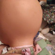 Otras Muñecas de Famosa: BEBE DE FAMOSA ANTIGUO MELANIE. Lote 218631893