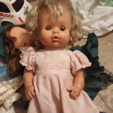 Otras Muñecas de Famosa: MUÑECA DE FAMOSA MADE IN SPAIN CUCHI. Lote 218632051