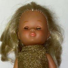 Otras Muñecas de Famosa: MUÑECA NANCY FAMOSA. Lote 218639962