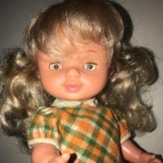 Otras Muñecas de Famosa: MEGGY DE MUÑECAS FAMOSA 1970, FAMILIA NANCY. Lote 218641412