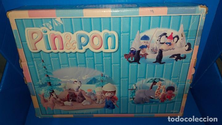 Otras Muñecas de Famosa: PINYPON ANIMALES- PIN Y PON - Foto 2 - 218974268