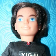 Otras Muñecas de Famosa: MUÑECO ALEX DE FAMOSA. Lote 219110261