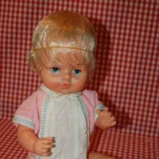 Otras Muñecas de Famosa: BEBÉ DE FAMOSA AÑOS 70. Lote 219292641