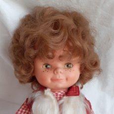 Otras Muñecas de Famosa: MUÑECO CHATUCO DE FAMOSA. Lote 219613156