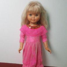 Otras Muñecas de Famosa: MUÑECA CELIA JOYAS DE FAMOSA AÑOS 80. Lote 219739683
