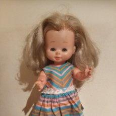 Otras Muñecas de Famosa: MUÑECA MARI LOLI FAMOSA. Lote 220657890