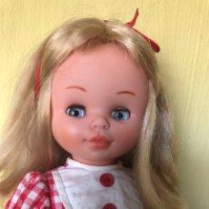 Otras Muñecas de Famosa: PRECIOSA MUÑECA SALLY DE FAMOSA ÉPOCA NANCY. Lote 220719305