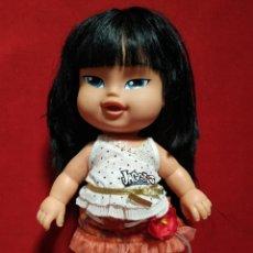 Otras Muñecas de Famosa: MUÑECA JAGGETS DE FAMOSA T - 2586 -08. Lote 220727165