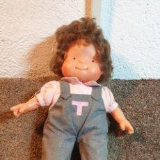 Otras Muñecas de Famosa: ANTIGUO MUÑECO FAMOSA. Lote 221005913