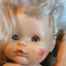 Otras Muñecas de Famosa: ANTIGUA MUÑECA FAMOSA. Lote 221006013