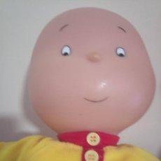 Otras Muñecas de Famosa: MUÑECO CAILLOU DE FAMOSA. Lote 221646005
