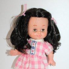 Otras Muñecas de Famosa: MUÑECA MIMITA MORENA DE FAMOSA - AÑOS 70. Lote 221776645