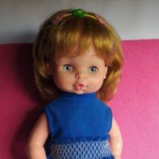 Otras Muñecas de Famosa: CHELITO DE FAMOSA. Lote 221781671