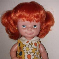 Otras Muñecas de Famosa: MUÑECA CHATUCA PIPPI PIPI DE FAMOSA AÑOS 70. Lote 221784542