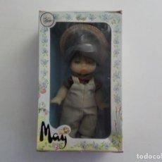 Otras Muñecas de Famosa: MUÑECA MAY DE FAMOSA.. Lote 221932156