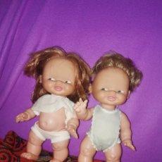 Altre Bambole di Famosa: MUÑECOS MELLIZOS FAMOSA. Lote 221938608