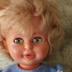 Otras Muñecas de Famosa: MUÑECA DUNIA DE FAMOSA AÑOS 60. Lote 222165718