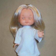 Otras Muñecas de Famosa: MUÑECA RAPACIÑA VIRGEN DE FAMOSA - AÑOS 60. Lote 222259980