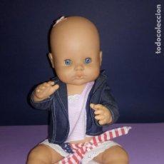 Otras Muñecas de Famosa: MUÑECO NENUCO - 4 PIEZAS DE ROPA - 40 CMS APROX - FAMOSA T-1865-03. Lote 222300870