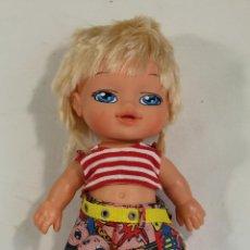 Otras Muñecas de Famosa: MUÑECA DE FAMOSA, (S-1979-04) MEGAN BYTE ( JAGGETS, 35 CM. Lote 222305841