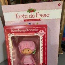 Otras Muñecas de Famosa: MUÑECA TARTA DE FRESA NUM 15. Lote 222317880