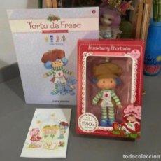 Otras Muñecas de Famosa: MUÑECA TARTA DE FRESA NUM 11. Lote 222318287