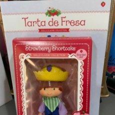Otras Muñecas de Famosa: MUÑECA TARTA DE FRESA NUM 7. Lote 222318480