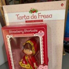 Otras Muñecas de Famosa: MUÑECA TARTA DE FRESA NUM 18. Lote 222318756