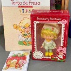 Otras Muñecas de Famosa: MUÑECA TARTA DE FRESA NUM 2. Lote 222318916