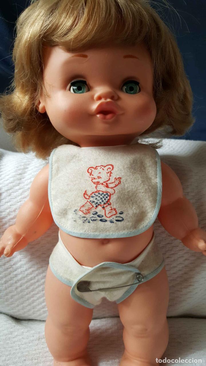 Otras Muñecas de Famosa: Antigua muñeca GRASITAS (FAMOSA) 1960's. Original ¡Coleccionista! - Foto 4 - 222667246