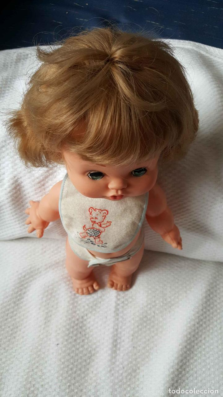 Otras Muñecas de Famosa: Antigua muñeca GRASITAS (FAMOSA) 1960's. Original ¡Coleccionista! - Foto 6 - 222667246