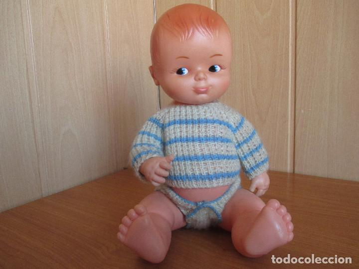Otras Muñecas de Famosa: MUÑECAS: MUÑECO ANTIGUO COPITO DE FAMOSA - Foto 2 - 222675840