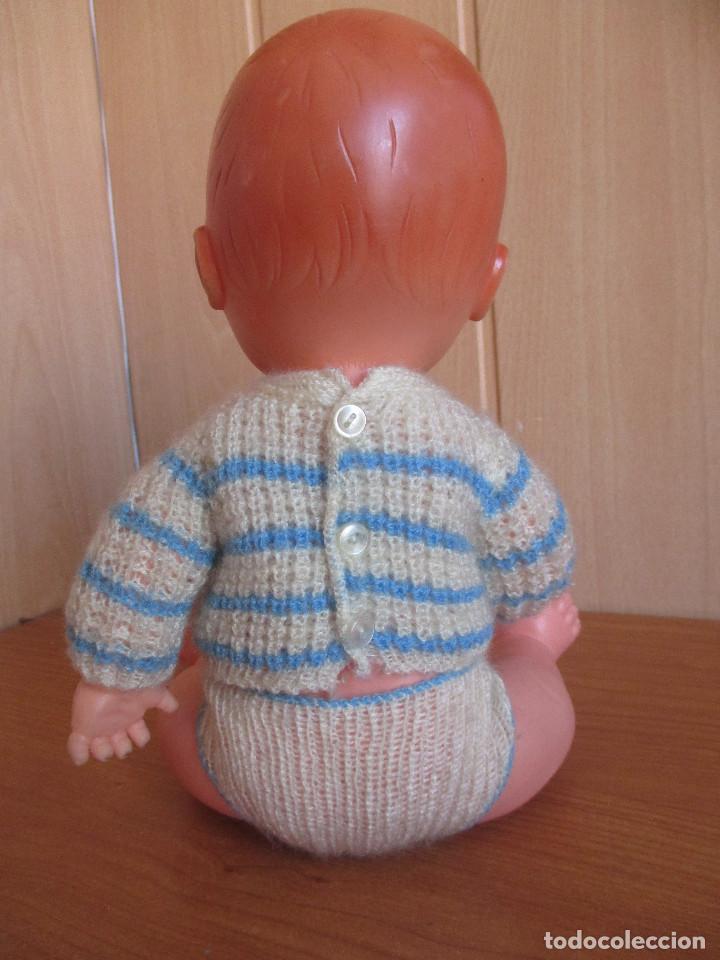 Otras Muñecas de Famosa: MUÑECAS: MUÑECO ANTIGUO COPITO DE FAMOSA - Foto 3 - 222675840
