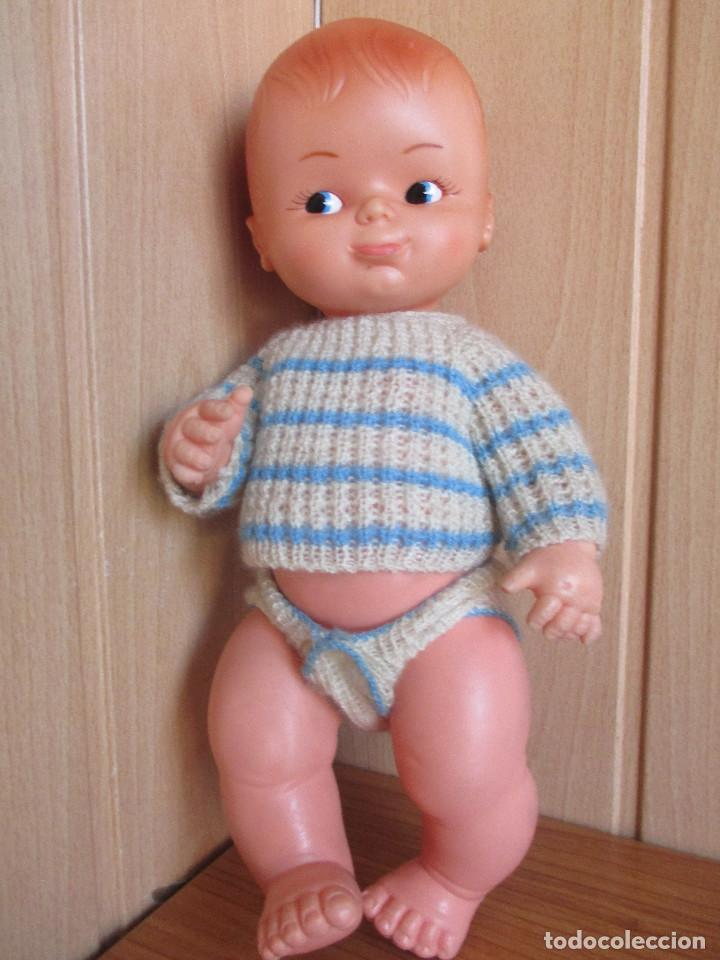 Otras Muñecas de Famosa: MUÑECAS: MUÑECO ANTIGUO COPITO DE FAMOSA - Foto 5 - 222675840