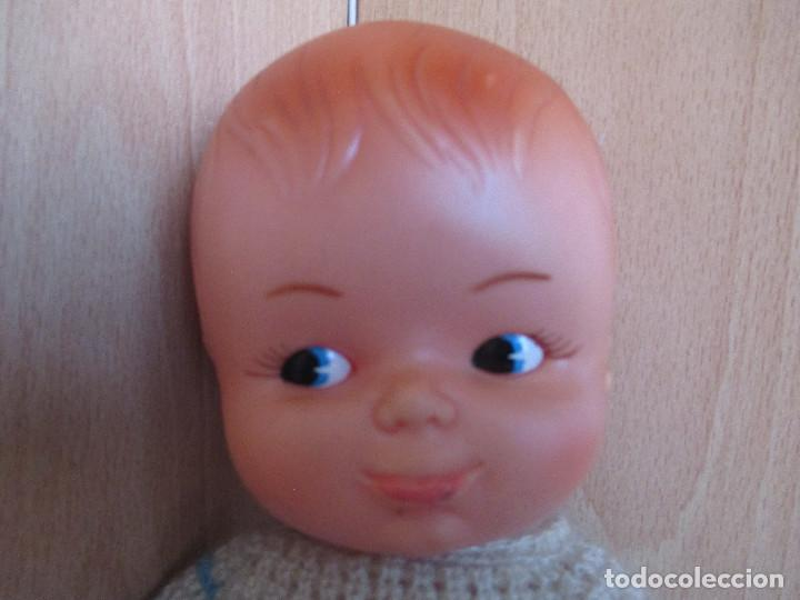 Otras Muñecas de Famosa: MUÑECAS: MUÑECO ANTIGUO COPITO DE FAMOSA - Foto 6 - 222675840