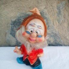 Otras Muñecas de Famosa: ENANO DE BLANCA NIEVES DE FAMOSA. Lote 222926908