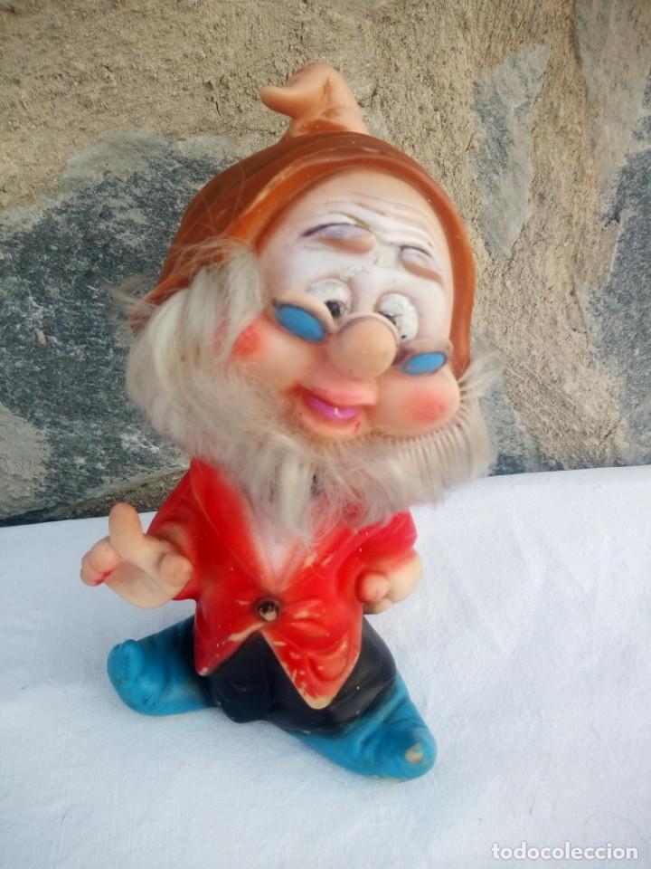 Otras Muñecas de Famosa: enano de blanca nieves de famosa - Foto 2 - 222926908
