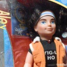 Otras Muñecas de Famosa: MUÑECO ALEX DE FAMOSA, EN SU CAJA SIN ESTRENAR. Lote 223114261