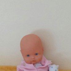 Otras Muñecas de Famosa: MI PRIMER NENUCO DE FAMOSA.. Lote 223222961