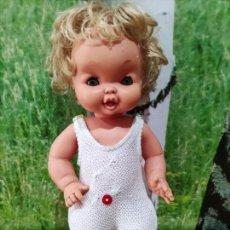 Otras Muñecas de Famosa: MUÑECO O MUÑECA MAY BEBE (AÑOS 60 DE FAMOSA). Lote 223557443