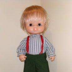 Otras Muñecas de Famosa: MUÑECO GODO DE FAMOSA. Lote 223618041