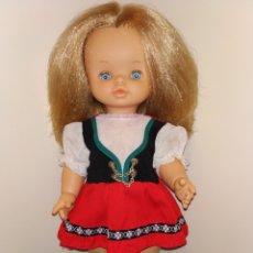 Otras Muñecas de Famosa: MUÑECA MARY DE FAMOSA. Lote 223628831