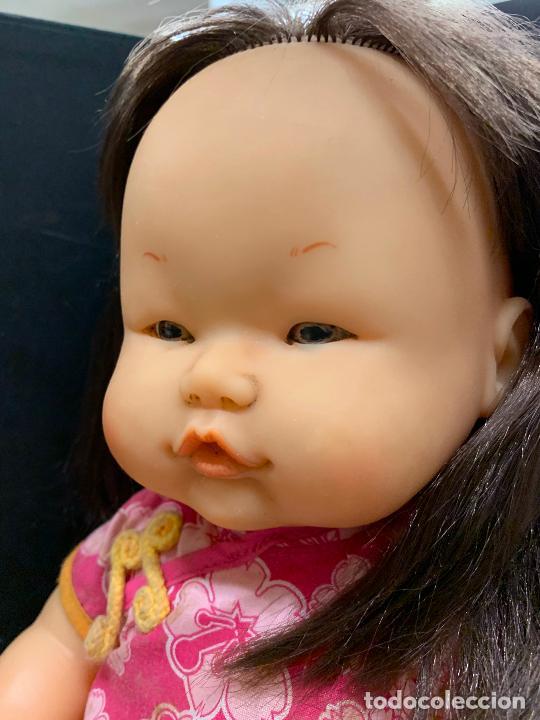 Otras Muñecas de Famosa: Preciosa muñeca Nenuco oriental, con vestido original. mide unos 37cms de largo - Foto 6 - 224379477