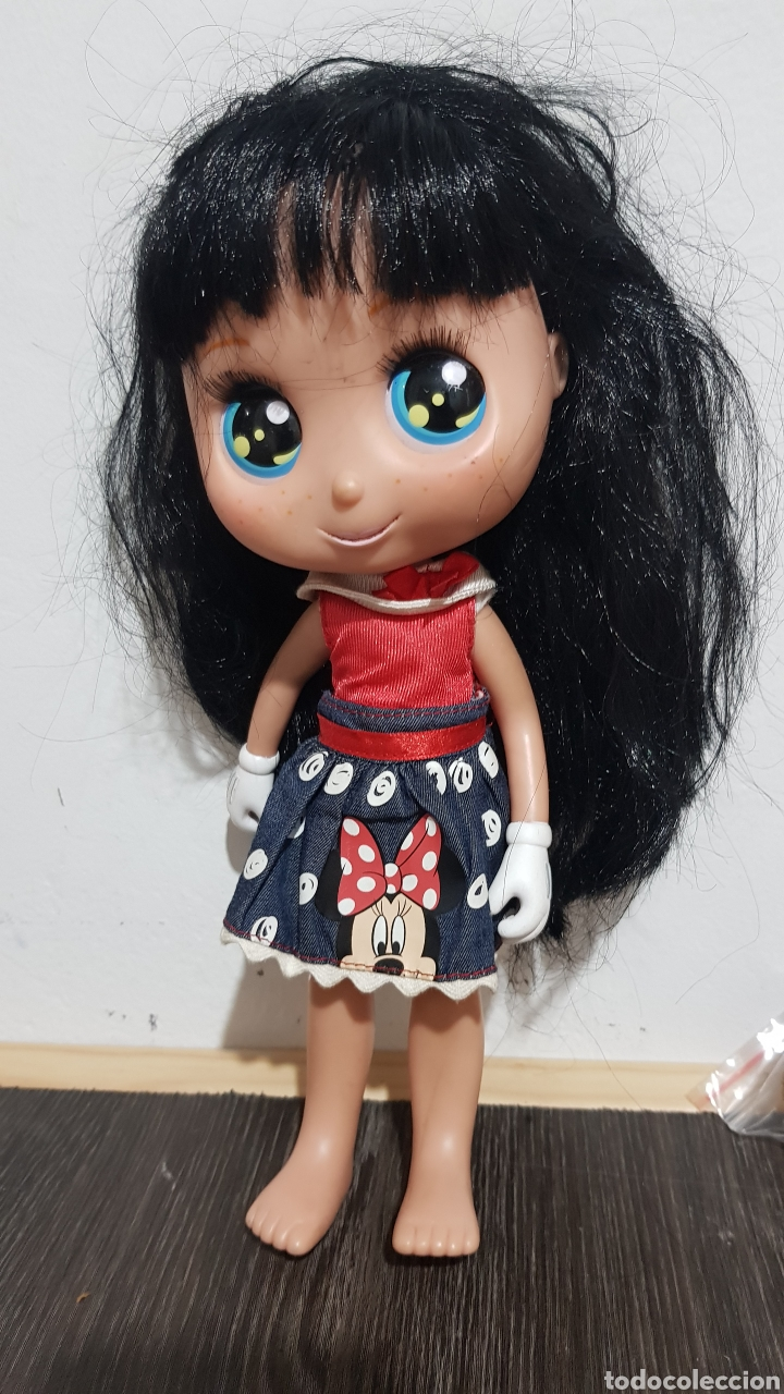 Otras Muñecas de Famosa: MUÑECA I LOVE MINNIE de FAMOSA - Foto 3 - 224604577