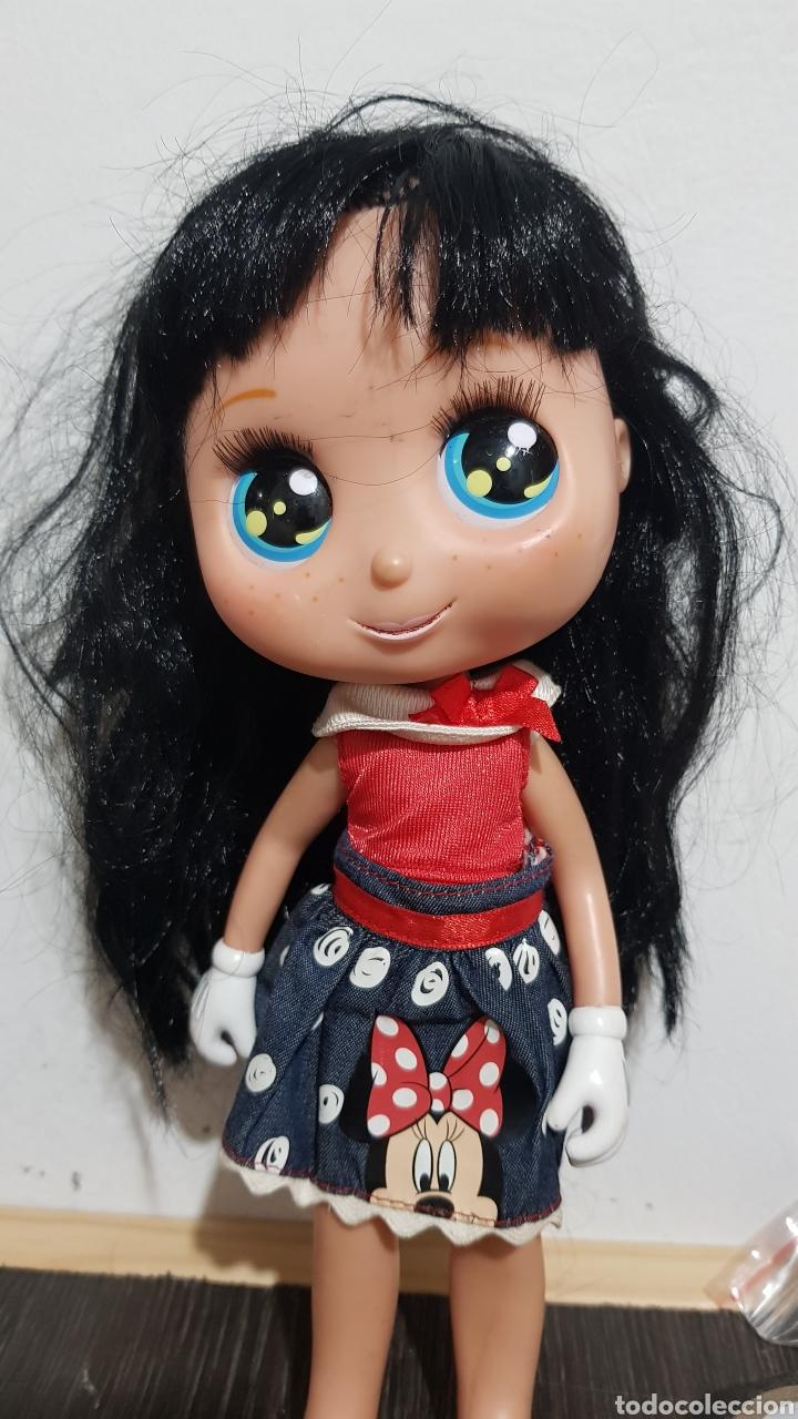 MUÑECA I LOVE MINNIE DE FAMOSA (Juguetes - Muñeca Española Moderna - Otras Muñecas de Famosa)