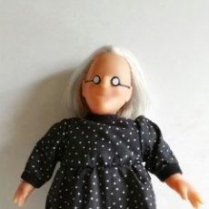 Otras Muñecas de Famosa: BRUJA DE LAS TRES MELLIZAS DE FAMOSA / 1999.. Lote 225774235